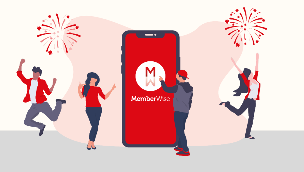MemberWise Goes Mobile with MemConnect